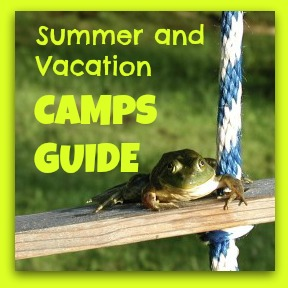 Boston Summer Camp Guide for Kids and Families