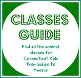 Enrichment Guide for Connecticut Kids