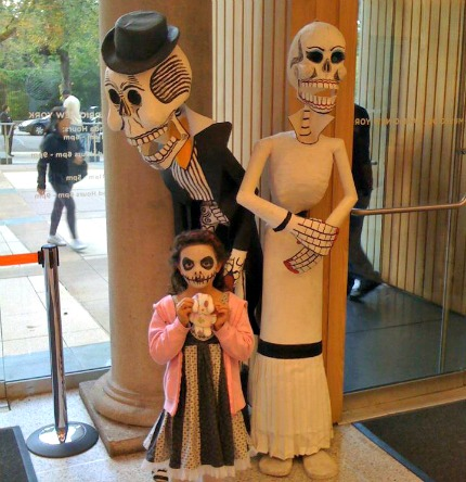 Day of the Dead El Museo del Barrio
