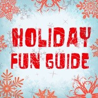 Holiday Fun Guide for Los Angeles Kids