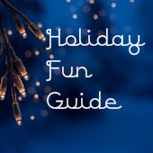 Kids' Holiday Guide for New Jersey Families
