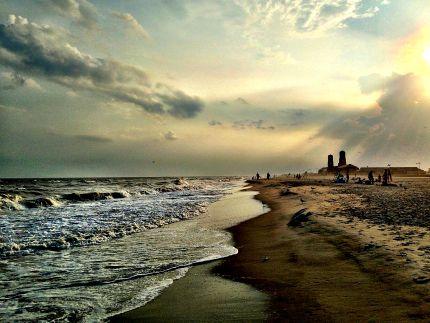 Jacob Riis Beach