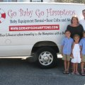 Baby Gear Rental Places for LI Families in the Hamptons & North Fork