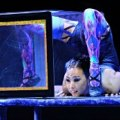 See Jaw-Dropping Contortion & Balancing Acts in Big Apple Circus: Metamorphosis at Lincoln Center