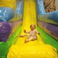Bounce 'N Play in Astoria: A New Queens Drop-in Play Space with Bouncy Houses