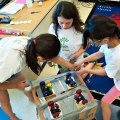 Kids Can Design, Build, Experiment & More This Summer at Camp Invention