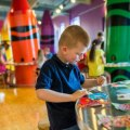 Crayola Experience Review: A Day Trip for Doodlers