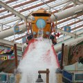 New Poconos Indoor Water Park Aquatopia Opens at Camelback Mountain Resort