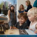 Get Hands-On with Nature and Science at Brooklyn Environmental Center