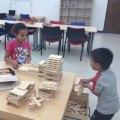 STEM Fun: Boston's New Makerspace for Kids, Einstein's Workshop