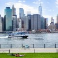 5 NYC Ferry Rides with Kidtastic Landings