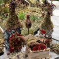 Fairy Gardens at the Roger Williams Park Botanical Center: Bringing Joy to All Ages