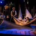 Best NYC Kids' Theater Shows for Fall 2014: 15 Fun Family Productions