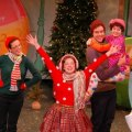 Celebrate Christmas Fancy Nancy-Style in Vital Children's Theatre's New Kids' Musical