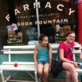 Brooklyn Farmacy & Soda Fountain: A New Old-Time Spot for NYC Kids