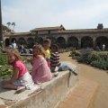 Mission San Juan Capistrano: Family Day Trip & 4th Grade Project