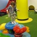 Frolic! Play Space: Williamsburg's New Rock 'n' Roll Tot Spot