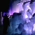 Ice Castle: A Real-Life Frozen Palace in Lincoln, NH