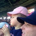 10 Tips for Taking Kids to a Red Sox Game