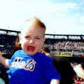 Going to a Mets Game with Kids, A Cautionary Tale