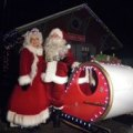 Holiday Trains in New Jersey: All Aboard the Polar Express!