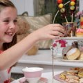 Afternoon Tea and Tea Parties for Los Angeles Kids