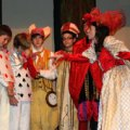 Art, Music and Theater Summer Day Camps in Litchfield County, CT