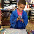 Arts and Crafts Classes for Kids West of Boston