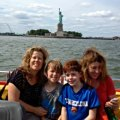 Best Boat Rides for Families in NYC