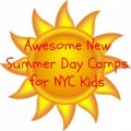 Best New Summer Day Camps for NYC Kids 2014