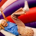 Bounce Houses in NYC: BounceU and Other Indoor Places for Kids to Jump Around