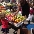 Browsing the SoWa Open Market with Kids: 20 Tips