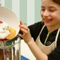 Cooking with Kids: 4 Recipes to Make During School Vacation