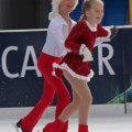Figure Skating Classes and Ice Rinks for Kids in LA and the Valley