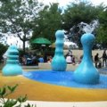Destination Playground: Chelsea Waterside Park in New York City