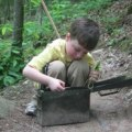 Geocaching with Kids: Scavenger Hunts All Over LA