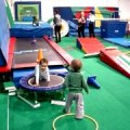 Indoor Play in Greenpoint, Brooklyn: Seven Spots to Play Inside with NYC Kids