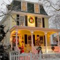 Historic Holidays in NJ: a Revolutionary Christmas, a 1920s Farmhouse Holiday, and More