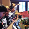 Holiday Trains: The Polar Express and Other Train Displays In and Around Westchester