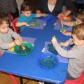 Kids at Work: Toddler and Preschooler Classes in Chelsea