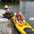 Free Kayaking with NYC Kids: Places to Kayak and Tips for Families
