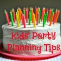 Kids' Party Planning: Expert Tips On How To Throw A Fun And Low-Stress Birthday Bash