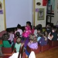 Free & Cheap Indoor Movies for NYC Kids