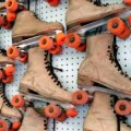 NYC Roller Rinks: Where to Roller-Skate with Kids