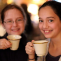 High Teas in New York City with Kids: Lady Mendl's Tea Salon