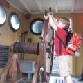 10 Fun Things To Do with Kids at South Street Seaport