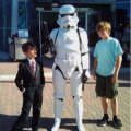 Star Wars at Discovery Science Center: These Are the Droids You're Looking For
