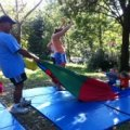 Two Great Upper West Side Classes for Toddlers: Elliott's Gymnastics and Creative Play for Kids