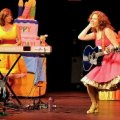 Top 10 Cool Kids' Concerts: Laurie Berkner, Suzi Shelton, Pixar in Concert & More Live Family Music for Spring 2014