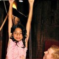 Trapeze Classes for NYC Kids: Where to Study Aerial Circus Arts